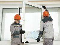 Монтаж пластиковых окон в Оренбурге