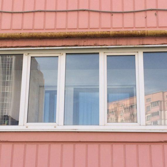 Утепление балкона в Оренбурге