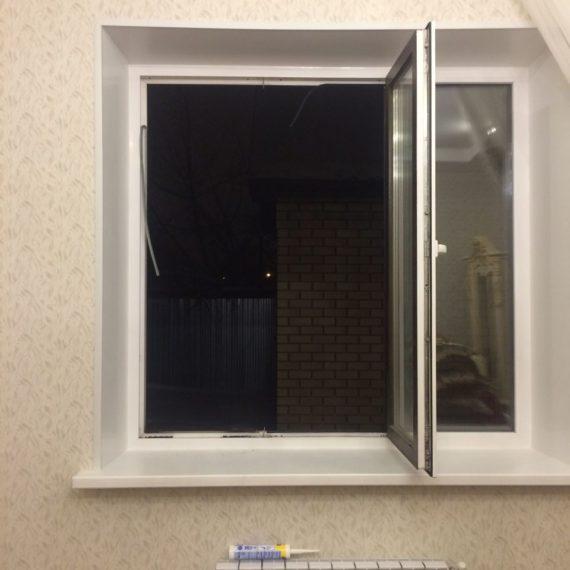 Пластиковые окна Оренбург по низким ценам