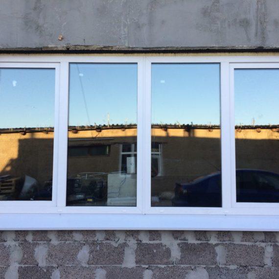 Пластиковые окна в Оренбурге по низким ценам