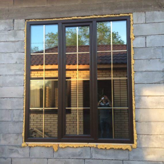 Пластиковые окна в Оренбурге