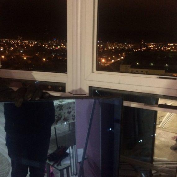 Ремонт окон в Оренбурге по низким ценам - замена стеклопакетов