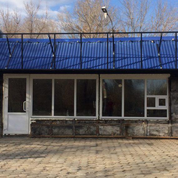 Заказать пластиковые конструкции в Оренбурге