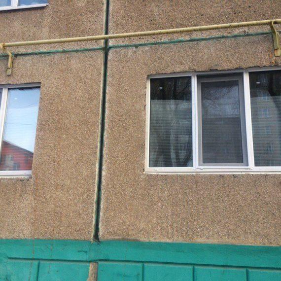 Замена пластиковых окон в Оренбурге в панельном доме