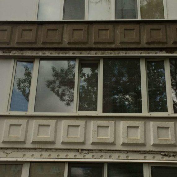 Остекление балкона в Оренбурге по низким ценам