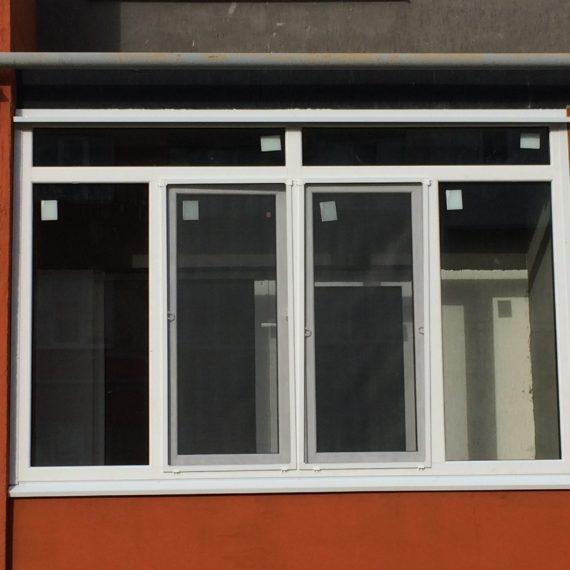 Остекление балконов 11 от компании