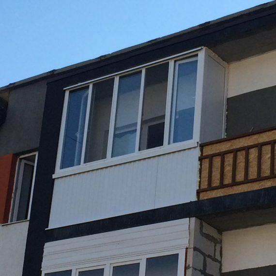 пластиковые окна оренбург